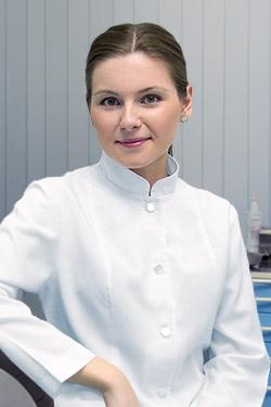 Кочкина Анна Анатольевна