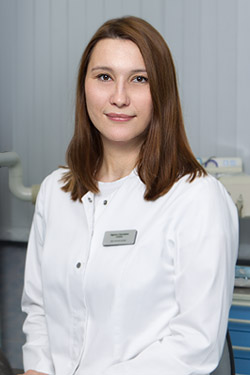 Сабеева Зарина Сергеевна