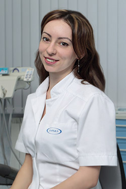 Щукина Диана Анатольевна